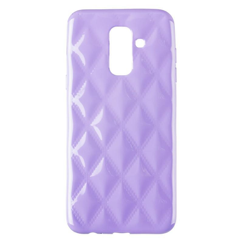 Baseus Rhombus Case for Samsung A605 (A6 Plus-2018) Violet