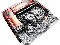 Ремкомплект ГРМ Газель, Волга 72/92 двигатель 405, 406, 409 малый (стандарт 405) (БОН)