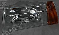 Фара ВАЗ 2108, 2109, 21099 левая (Формула света)