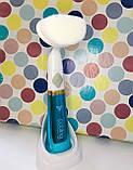 Ультразвуковая щетка для умывания и чистки лица pobling face cleaner, для чистки лица Массажная щетка для, фото 3