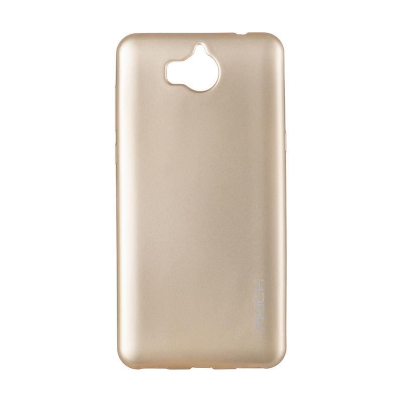 Rock Matte Series for Huawei P Smart Plus/Nova 3i Gold