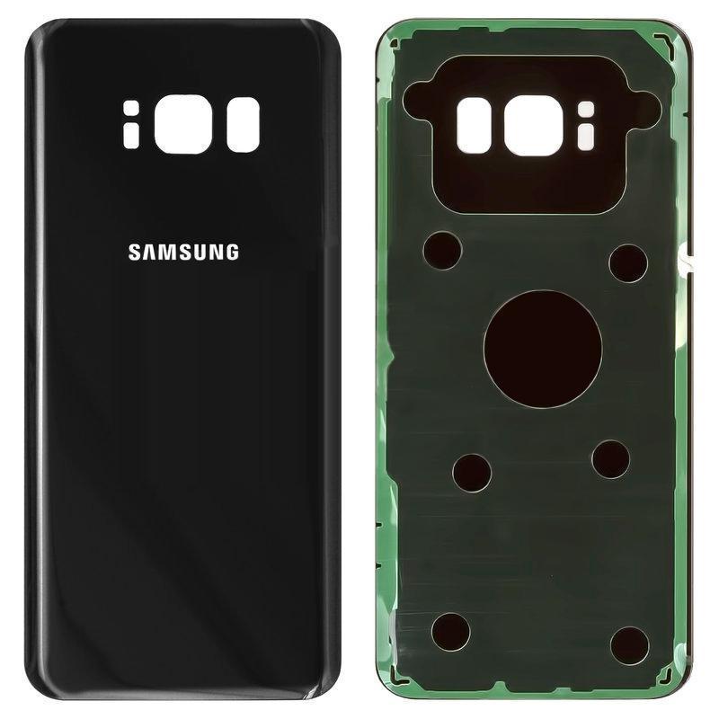 Задняя крышка Samsung G950 (S8) Black OR