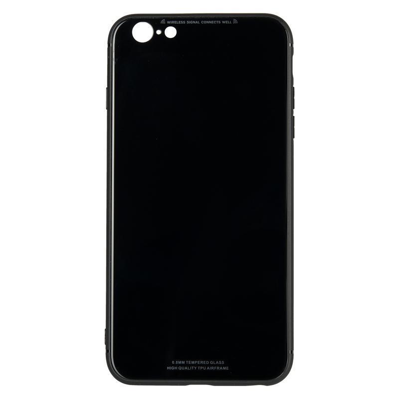IPaky Glass Series for Huawei P Smart Plus/Nova 3i Black
