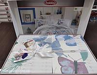 Комплект постельного белья, Hobby poplin, Евро