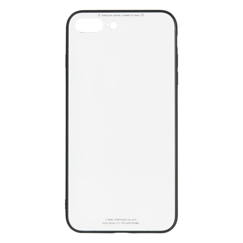 IPaky Glass Series for Huawei Y5 (2018) White