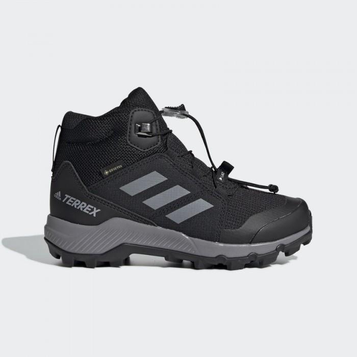 Детские ботинки Adidas Outdoor Terrex Gore-Tex EF0225