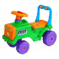 Детская машинка-толокар