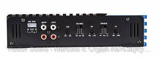 2-канальний підсилювач Kicx AP 2.120AB