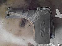 Брызговик задний правый Chery Tiggo T11-3102132