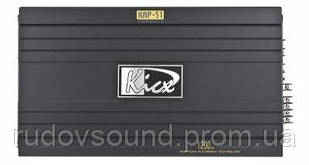 5-канальний підсилювач Kicx KAP-51