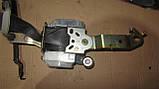 Ремень безопасности с пиропатроном правый Subaru Legacy B13, фото 2