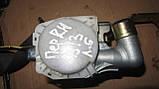 Ремень безопасности с пиропатроном правый Subaru Legacy B13, фото 3