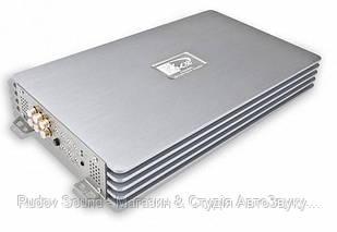 5-канальний підсилювач Kicx QS 5.300