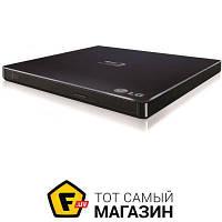 Привод LG Blu-ray BP55EB40 Ext Ret Ultra Slim Black