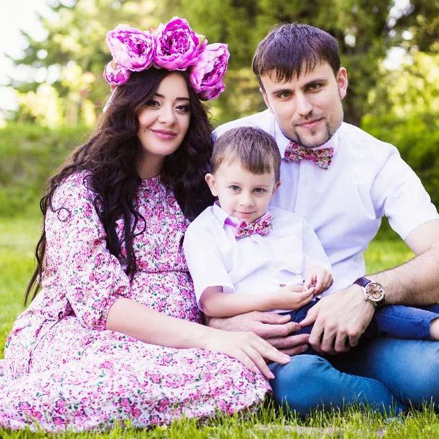 Статья от известного beauty blogger Киева - Dery Star о дизайнерских аксессуарах от Zhanna UDLER