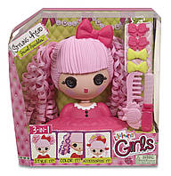 Lalaloopsy Girls Doll  маникен для причесок