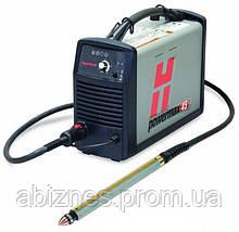 Аппарат Powermax 45 для механизированной плазменной резки
