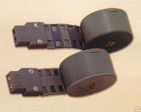 Электрод для реографии ленточный двухэлементный (1350мм)