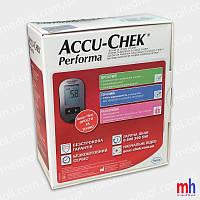 Глюкометр Accu-Chek Performa (Акку Чек Перформа)