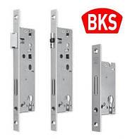 Замки короткі GU BKS для алюмінієвих дверей