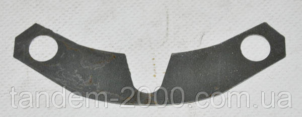 Прокладка регулювальна 0,2 мм валу вторинного (ПО МТЗ) 50-1701258