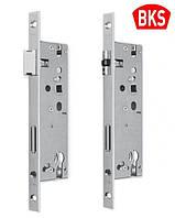 Замки короткие GU BKS для дверей из ПВХ и дерева