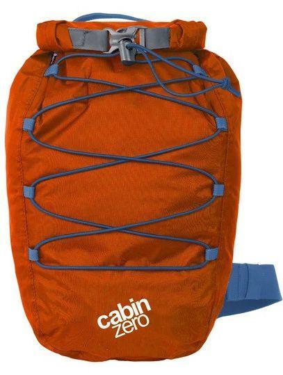 Городской рюкзак CabinZero ADV Dry Orange оранжевый, на 11 л