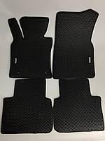 Автомобильные коврики EVA на Toyota Camry XV 70