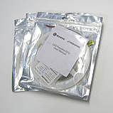 Светодиодная лента RISHANG 2835(120LED/м) IP33 4000К, фото 3