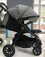 Прогулочная коляска Espiro Sonic Air 2019