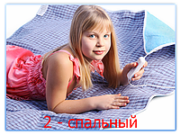 ЭЛЕКТРОМАТРАС 2-СПАЛЬНЫЙ