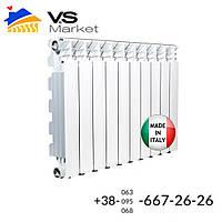 Радиатор Fondital (Alustal) 100X500 биметаллический (Секционный)