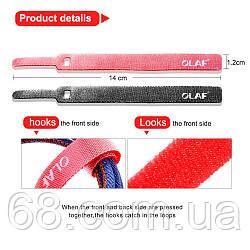 Липучка для USB проводов и кабелей OLAF