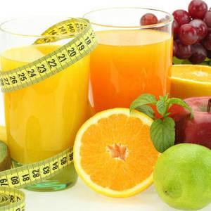 Вегетарианские и диетические продукты