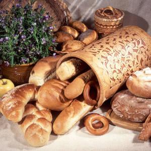Хлебобулочные, кондитерские изделия