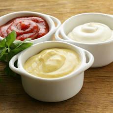 Соусы, кетчупы, томатная паста