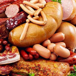 мясная продукция, общее