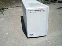 Источник бесперебойного питания (UPC, УПС, ИБП )Powercom kin-1500ap подключение внешнего АКБ