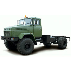 Специальные грузовики
