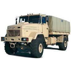 Специальные грузовики, общее