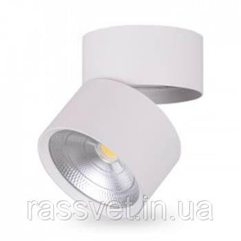 Світлодіодний світильник Feron AL541 20W 4000K IP20 6319 Feron