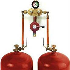 Оборудование газоснабжения, общее