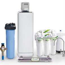 Оборудование для водоснабжения, общее