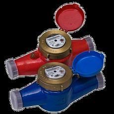 Счетчики для водо-, газо-, теплообеспечения (бытовые), общее