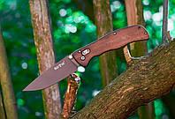 Карманный складной нож, для туризма и повседневного ношения, EDC-3 с превосходным резом
