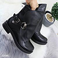 Женские деми ботинки, фото 1