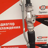 Рулевой механизм ВАЗ 1118 Sport, 3 оборота в сб. (тяги и наконечники 2110) под ЭУР