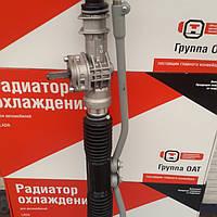Рулевой механизм ВАЗ 2110-12 в сб. (тяги и наконечники 2110)
