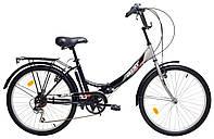 Велосипед Aist Smart 24 2.0 Складной, фото 1