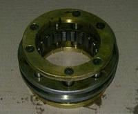 Синхронизатор 1-2 передачи (ПО МТЗ) 80С-1701060-А